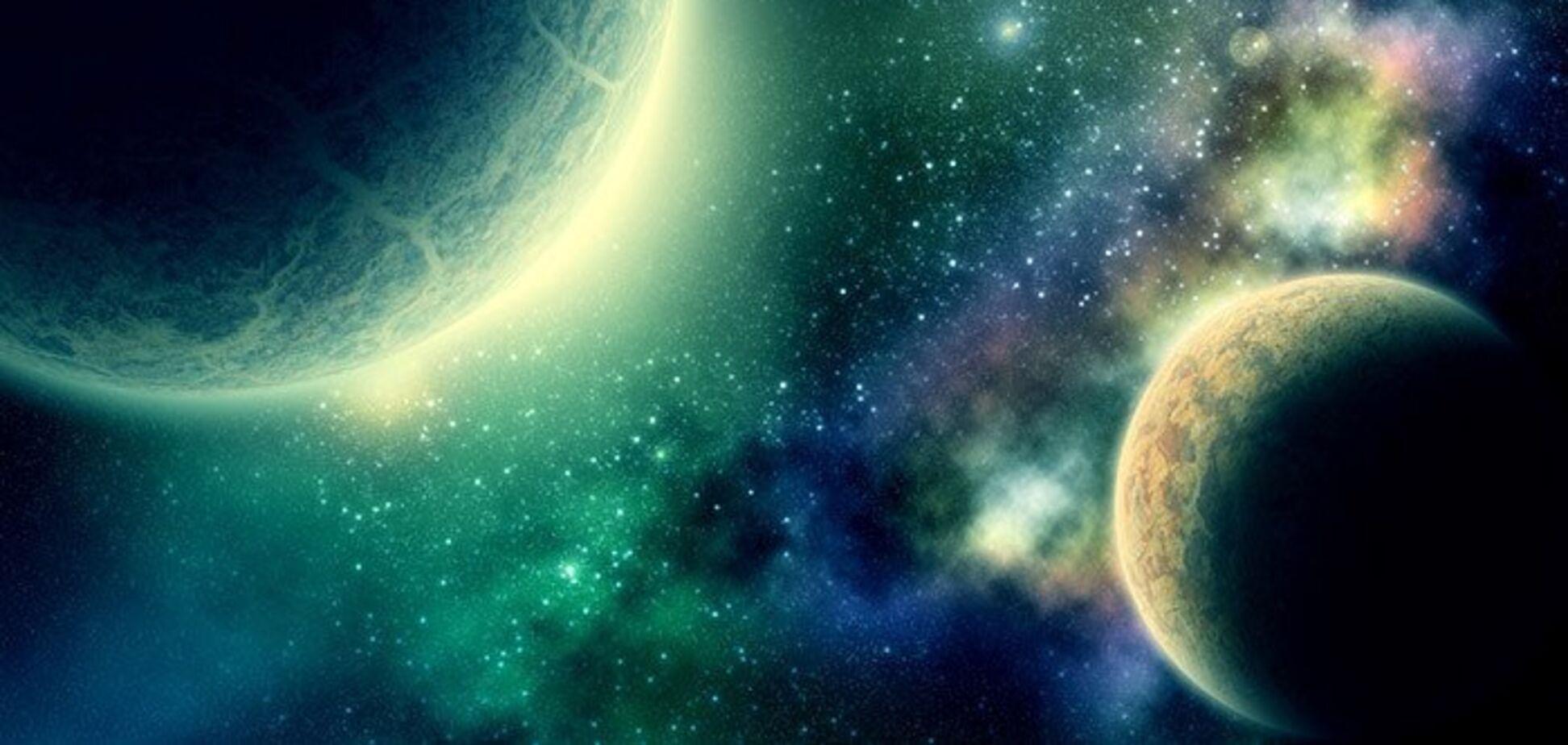 Вчені назвали планети, на яких можливе життя