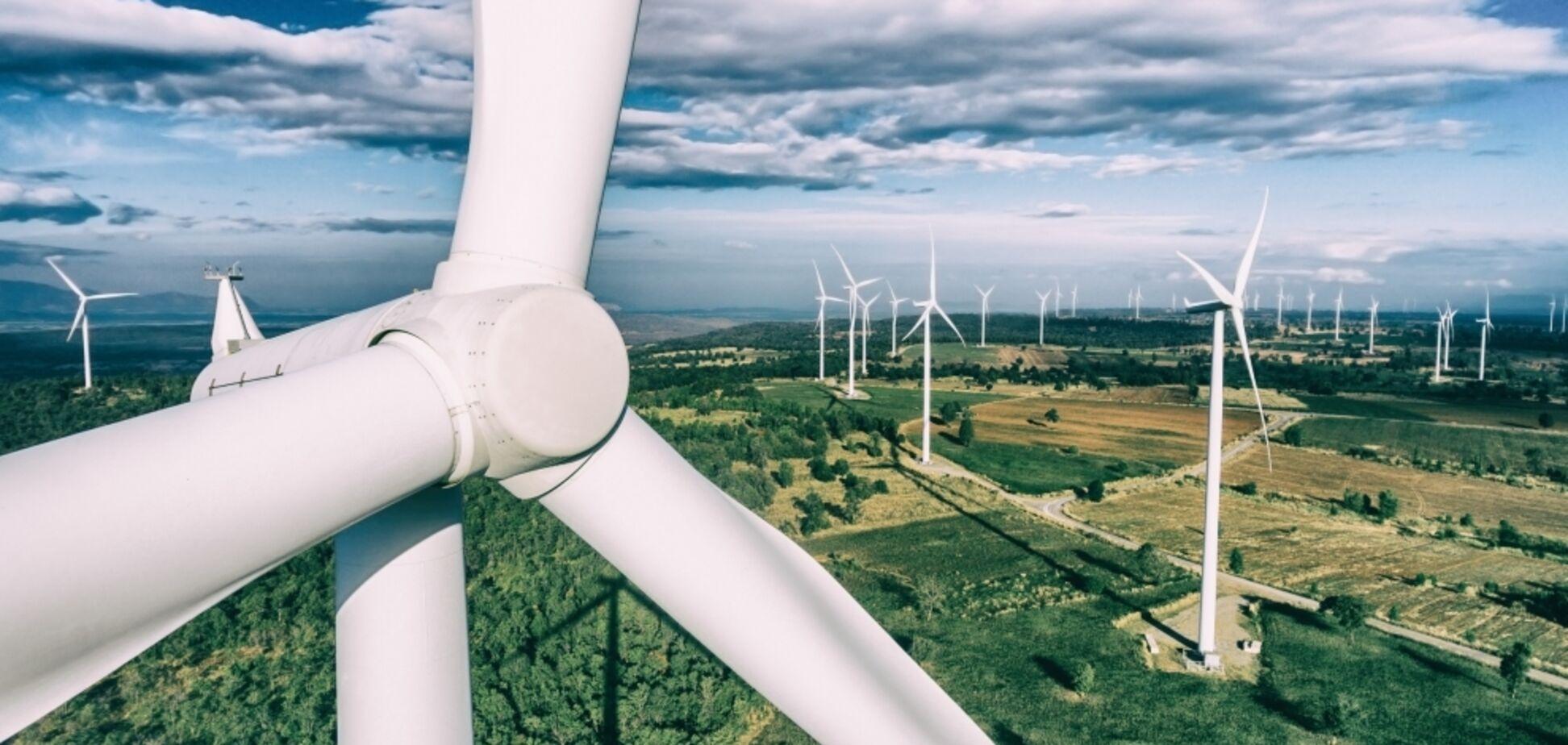 Переход стран мира на 'зеленую' энергетику: озвучена цена вопроса