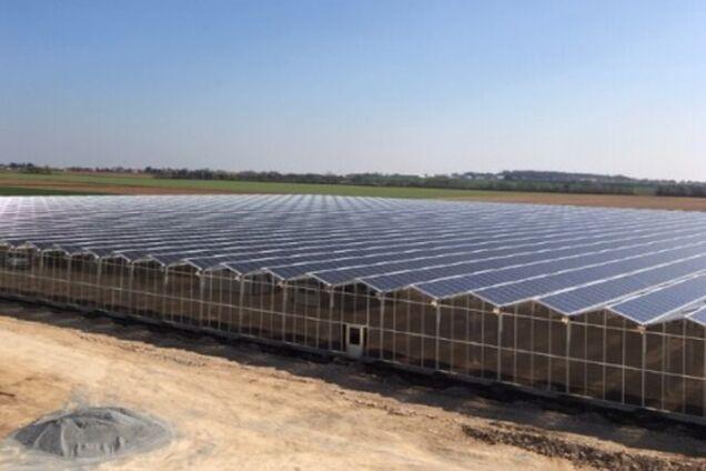 В Індії відкрили сонячну станцію з рекордно низьким тарифом