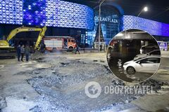Обварились в Ocean Plaza: появились детали о состоянии пострадавших киевлян