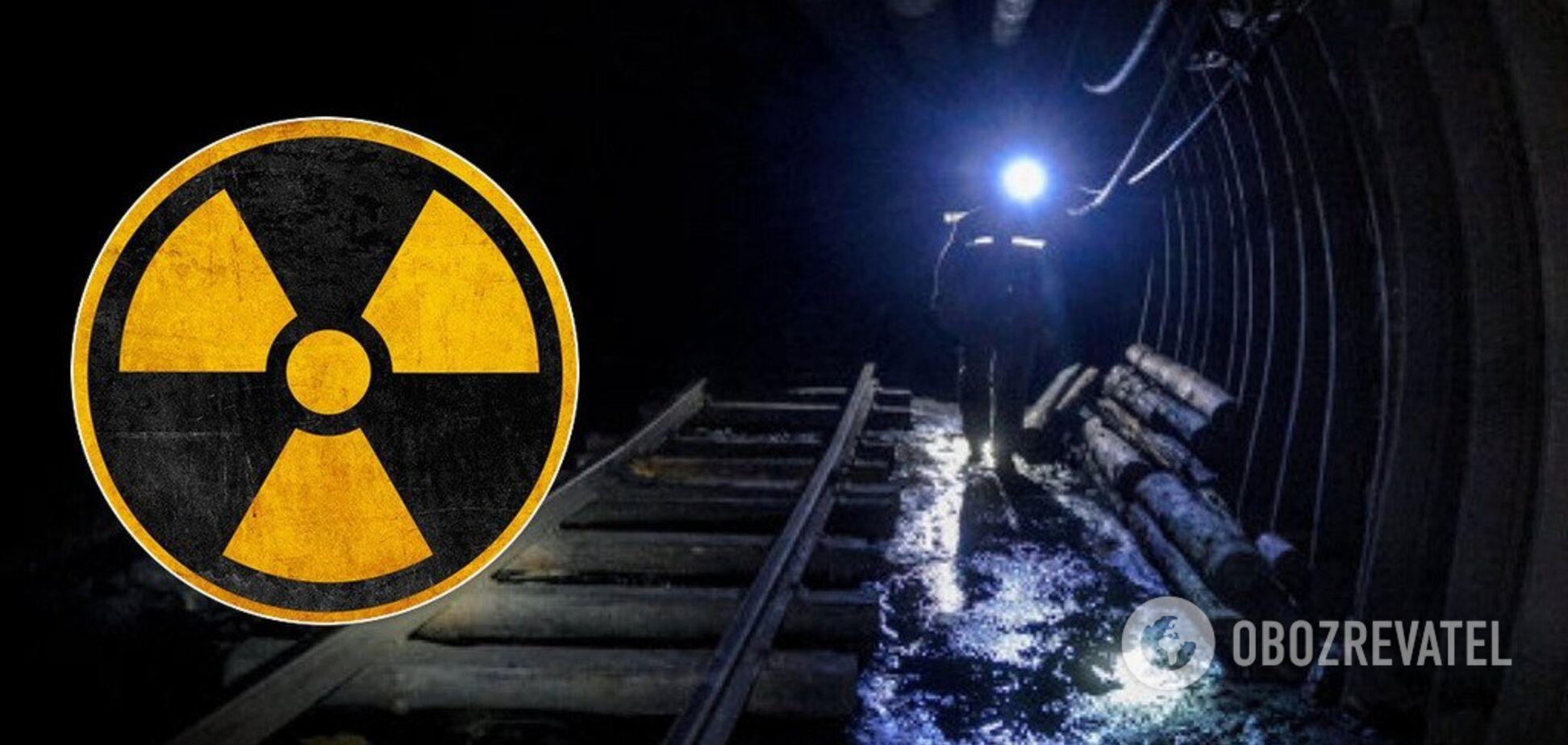 Росії загрожує радіоактивне забруднення з Донбасу – еколог