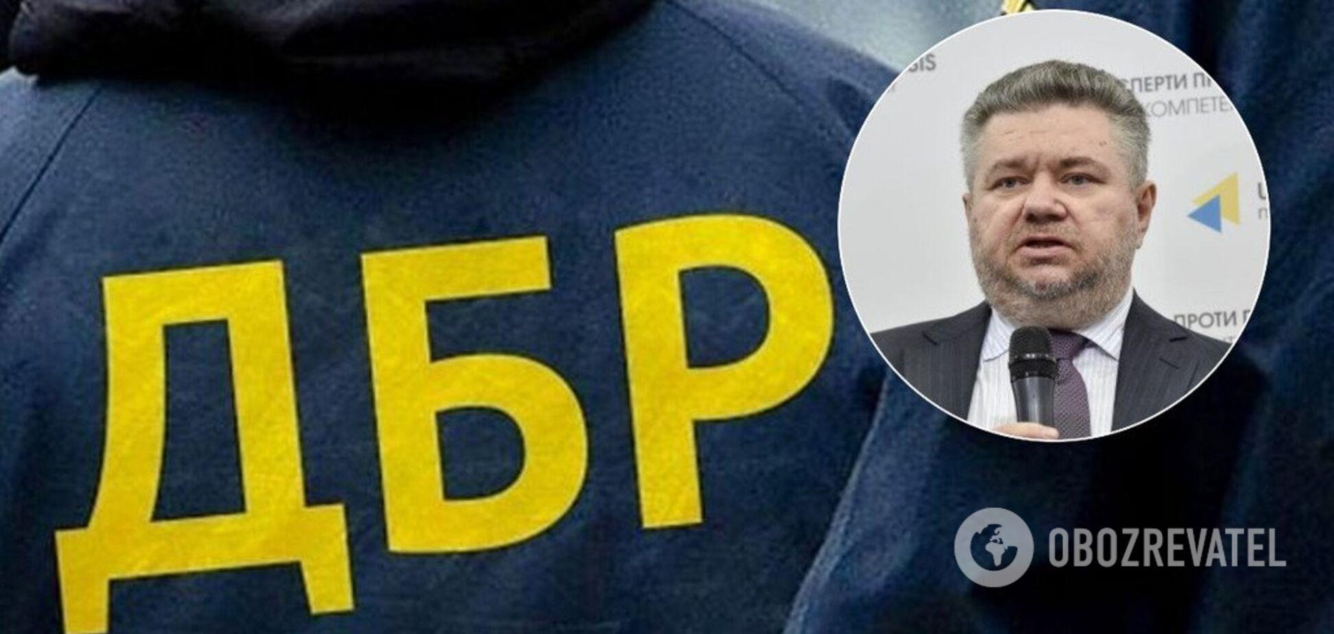 Адвокат Порошенка позвався до суду на слідчих ДБР у 'справі моряків'