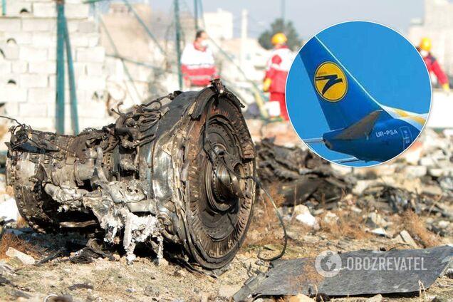 Катастрофа в Иране