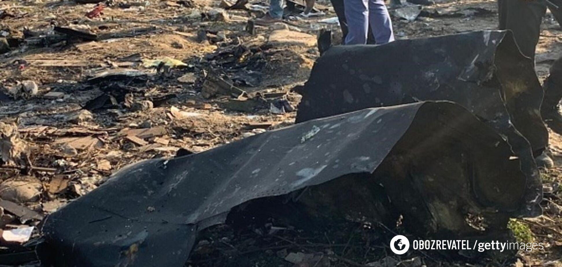 Крушение самолета МАУ: в СНБО заявили о хитром приеме украинских дипломатов