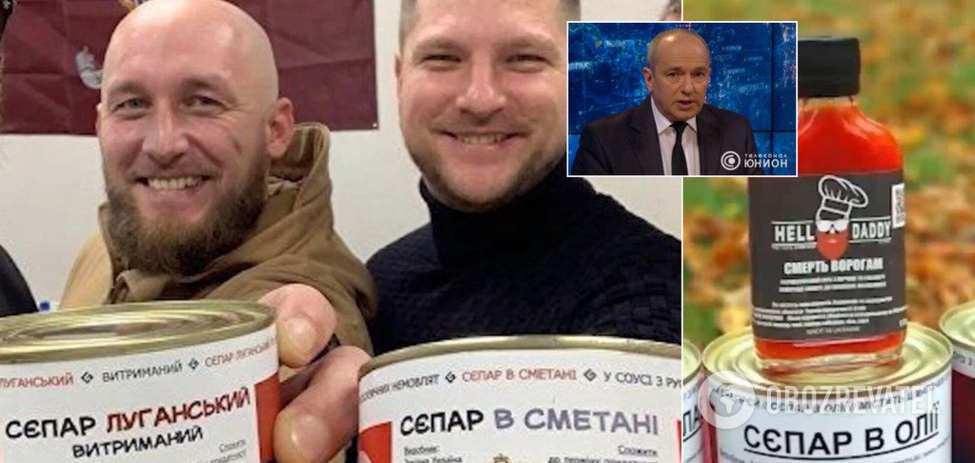 'Перешли к каннибализму!' Пропагандисты озвучили новую страшилку о жизни в Украине