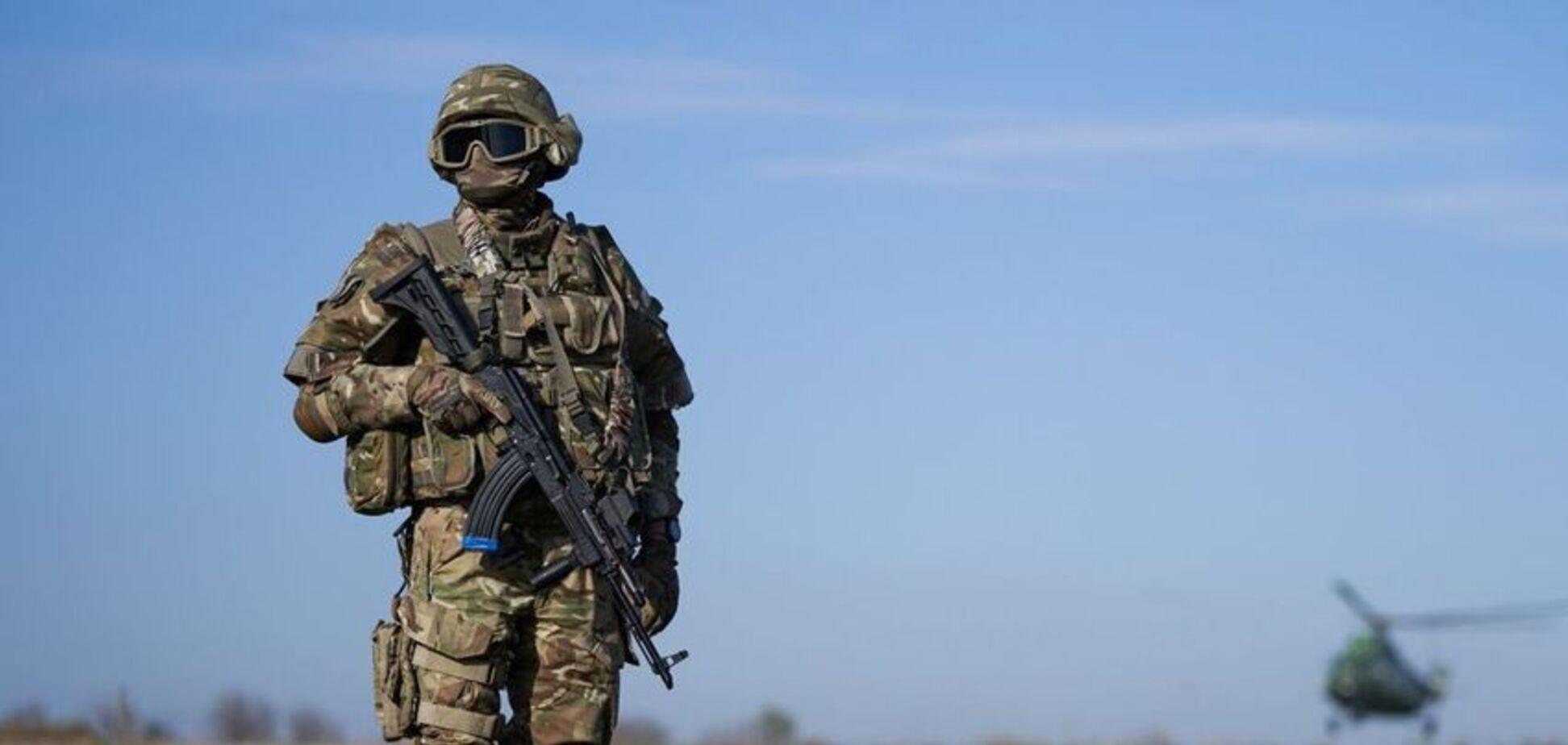 Террористы напали на ВСУ на Донбассе: украинские герои выстояли