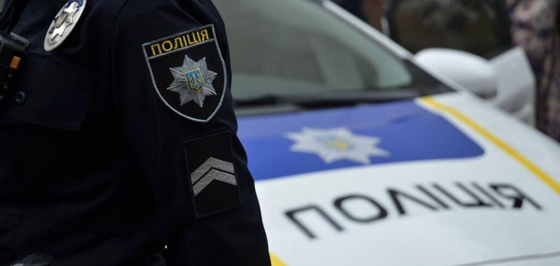 Бандиты ограбили ювелирный магазин на Одесщине