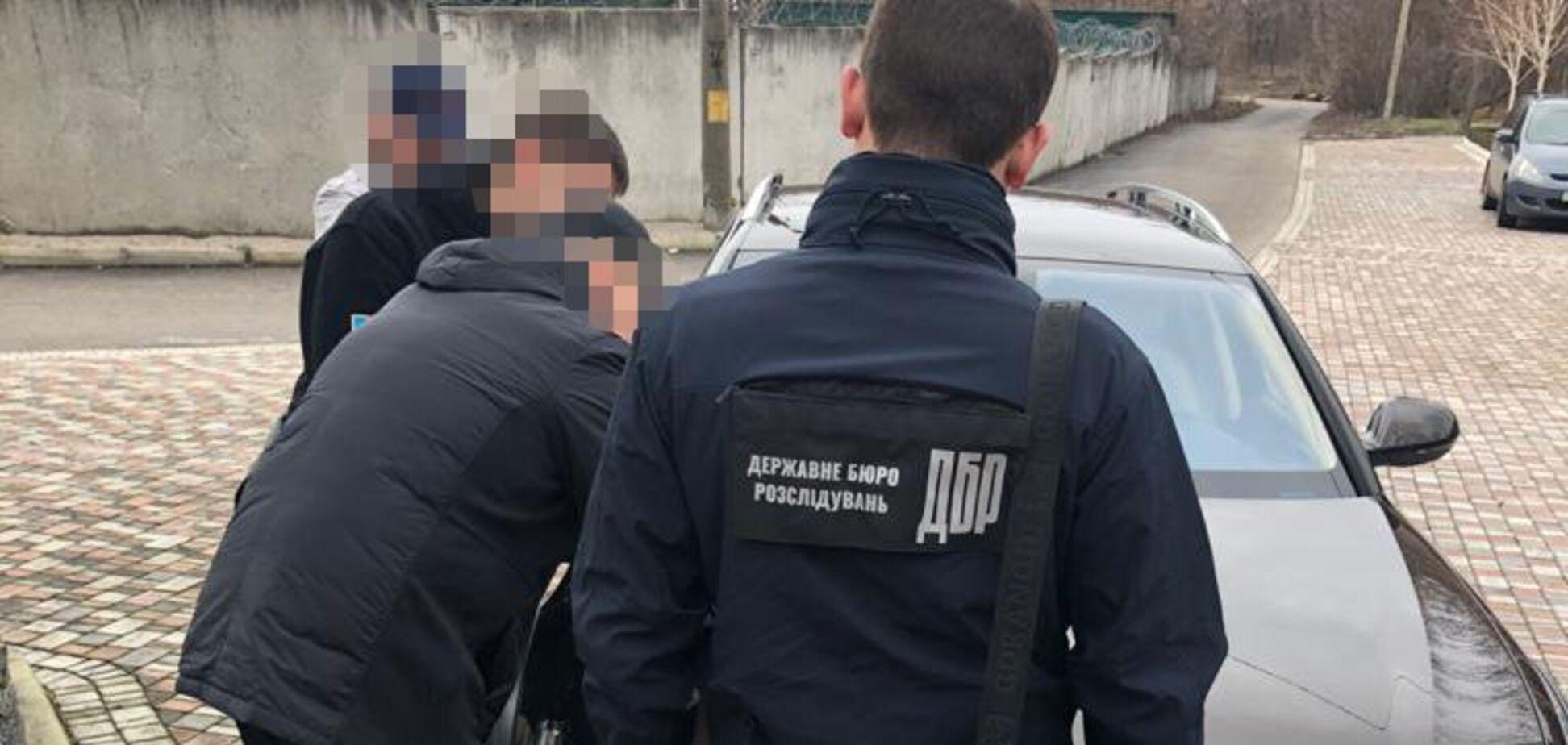 Экс-начальнику ГСЧС Одесщины выдвинули обвинения по смертельным трагедиям