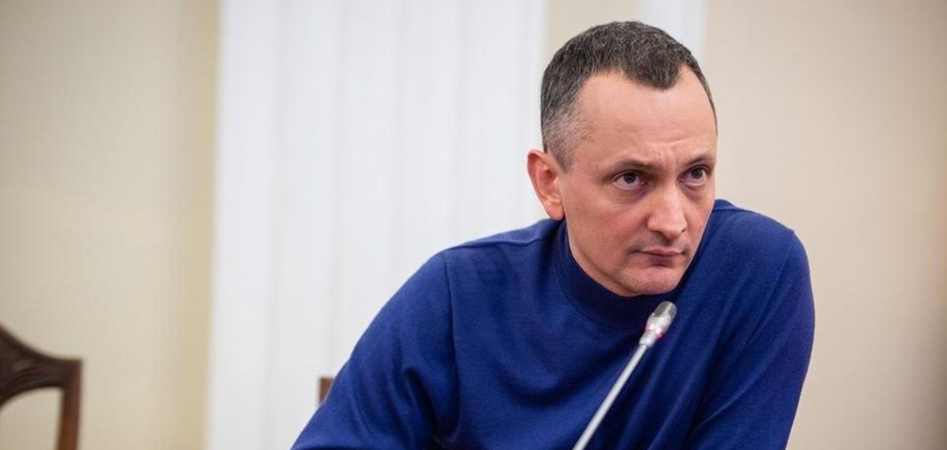 На митниці, незважаючи на опір і саботаж, запрацювали всі сканери, - радник прем'єра Юрій Голик