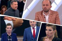 Скабеевых задвинули, осталось сократить Соловьева