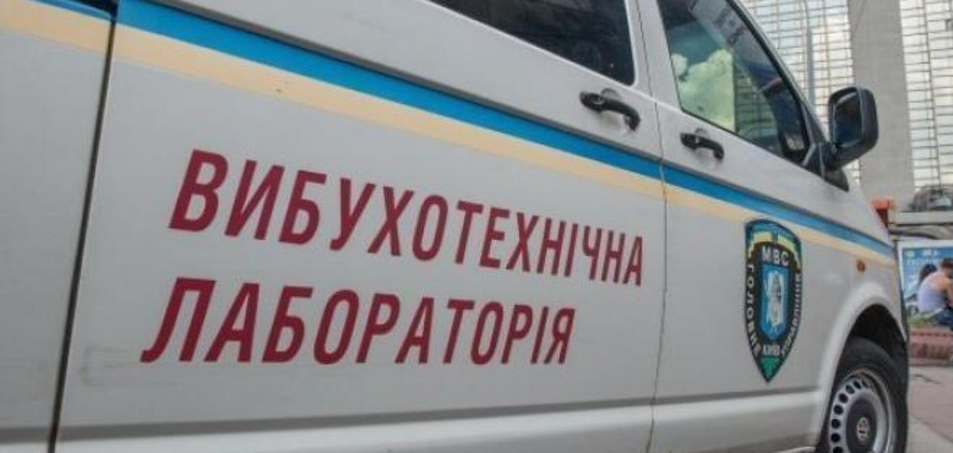 В Одессе поймали минера детского сада