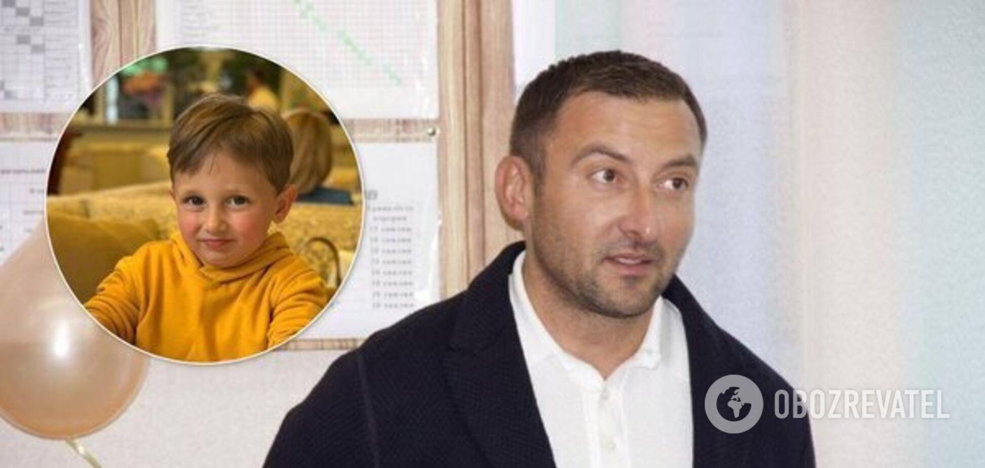 Убивство 3-річного сина депутата Соболєва: у генпрокурора виконали прохання батька