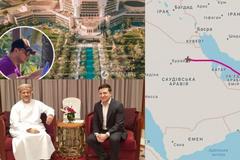 Зеленский в Омане: Офис президента обвинили во лжи. Доказательства