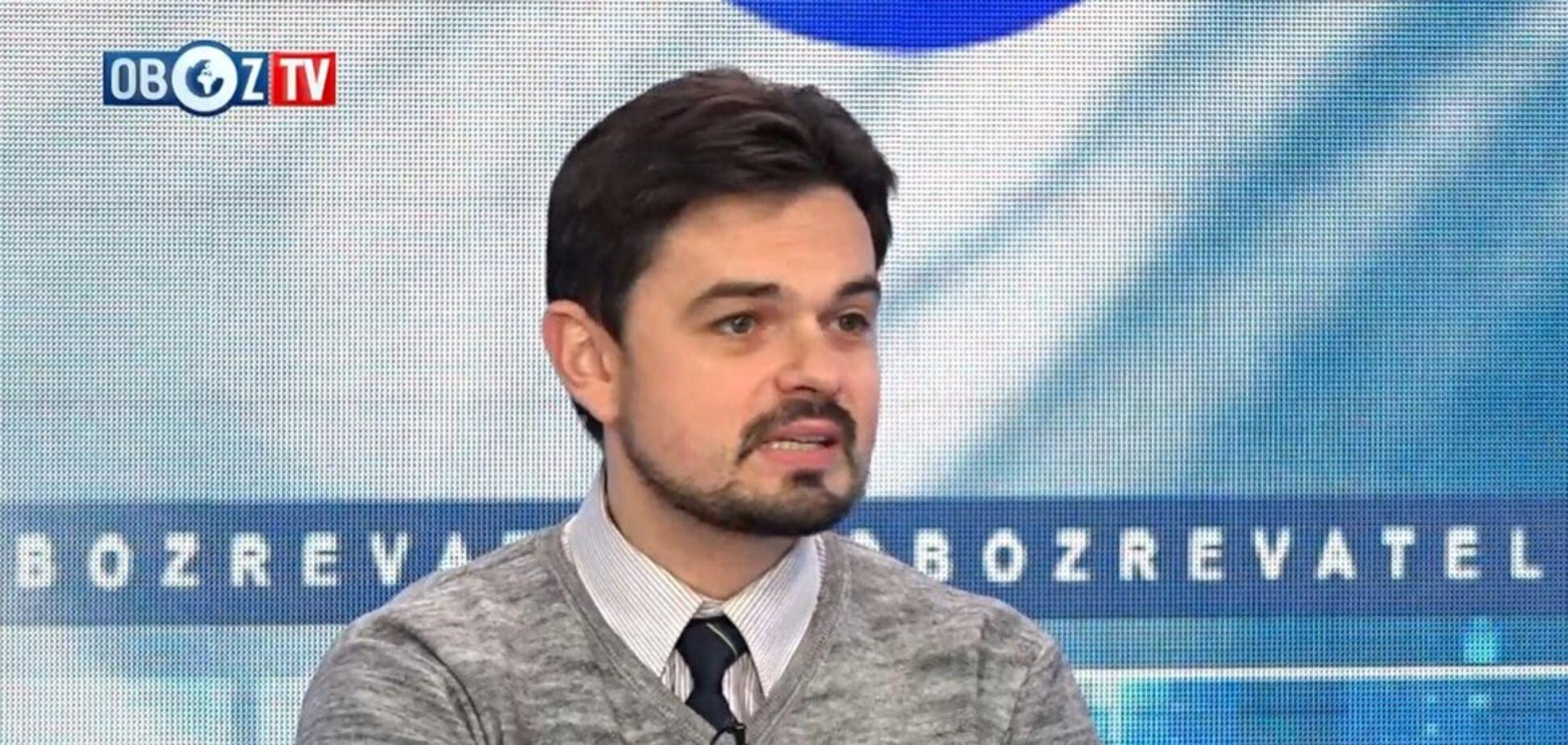 Информационная война Украина-Россия: эксперт рассказал, кто побеждает