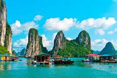 Вьетнам: пример, почему экономика эффективнее войны