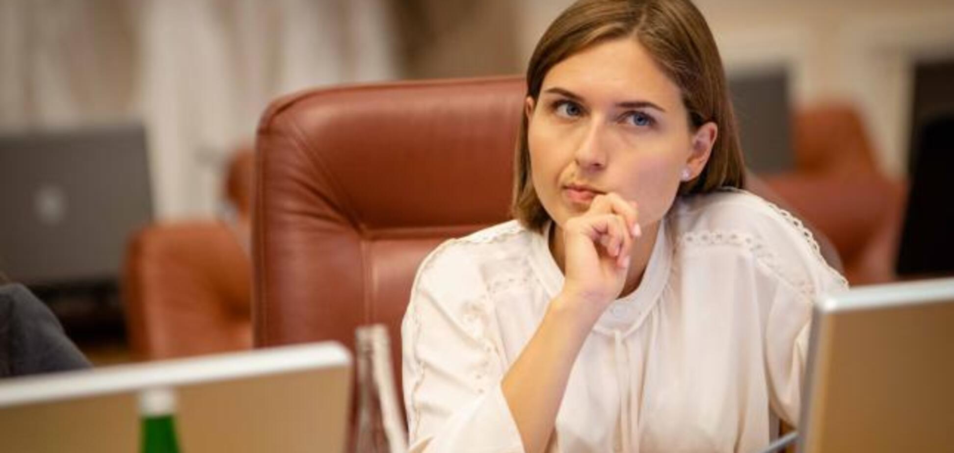 У міністерки освіти України збільшилася зарплата майже вчетверо