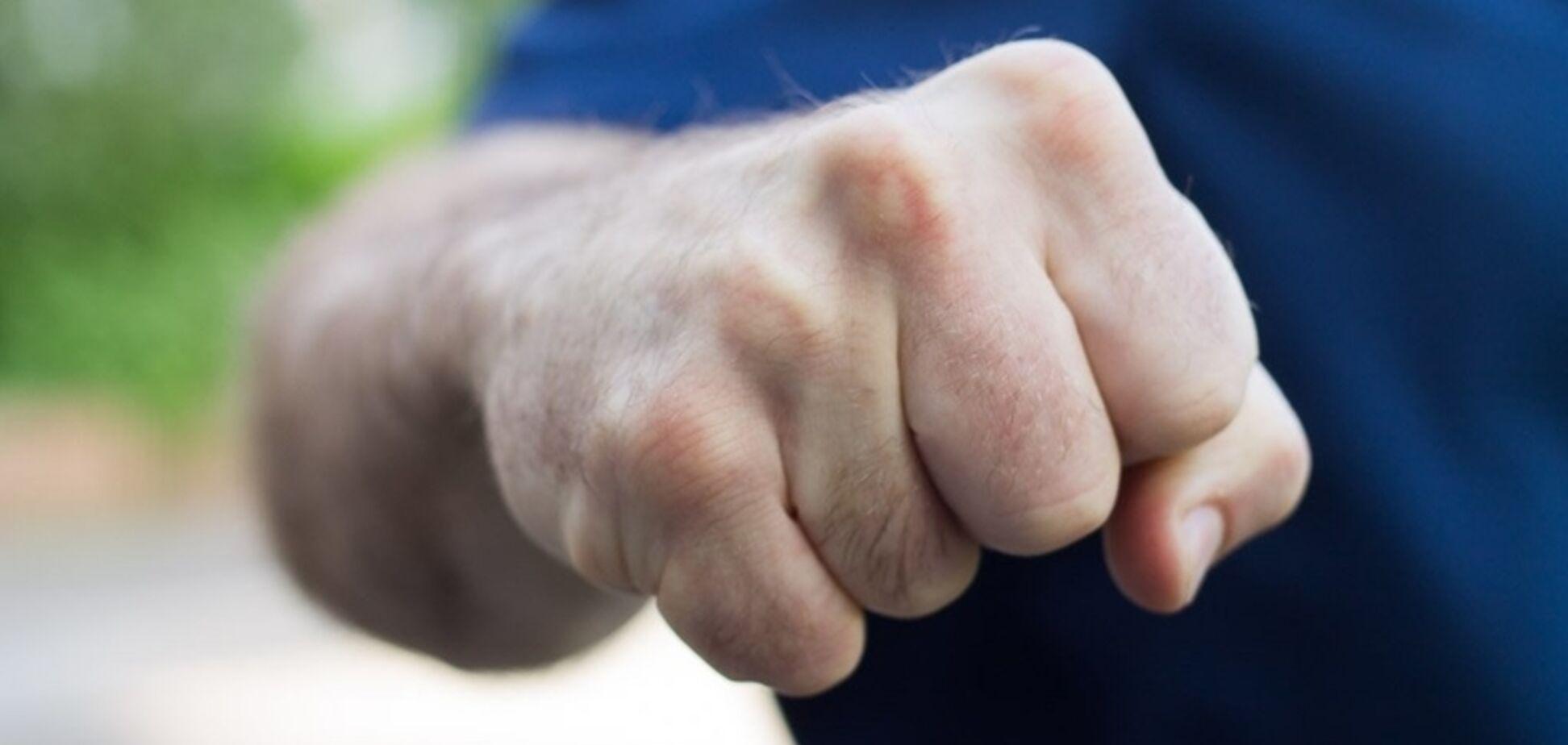 На Одесщине мужчина по пьяни расправился с родственником