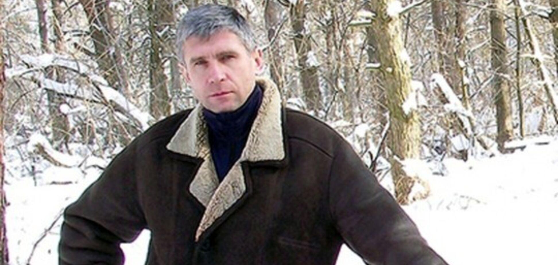 Юрий Игнатенко
