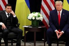 Повлияет на Украину: международник назвал опасность нового компромата против Трампа