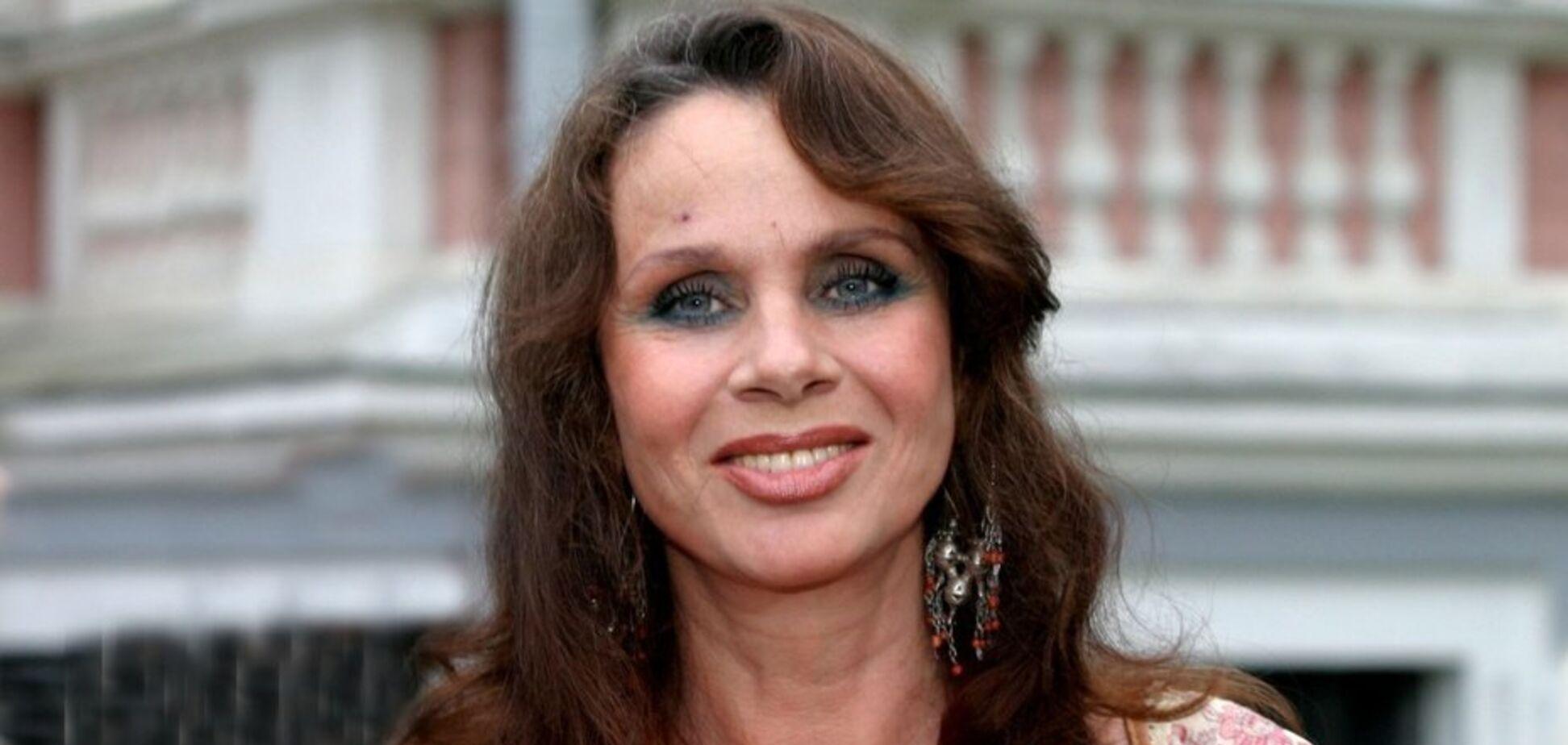 'Яка молода посмішка': як виглядає мама акторки Любові Поліщук