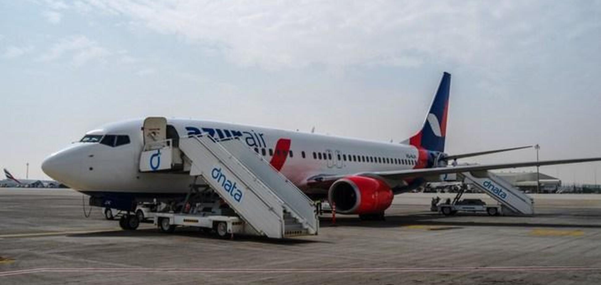 В Одессе произошел опасный инцидент с Boeing 737: все детали