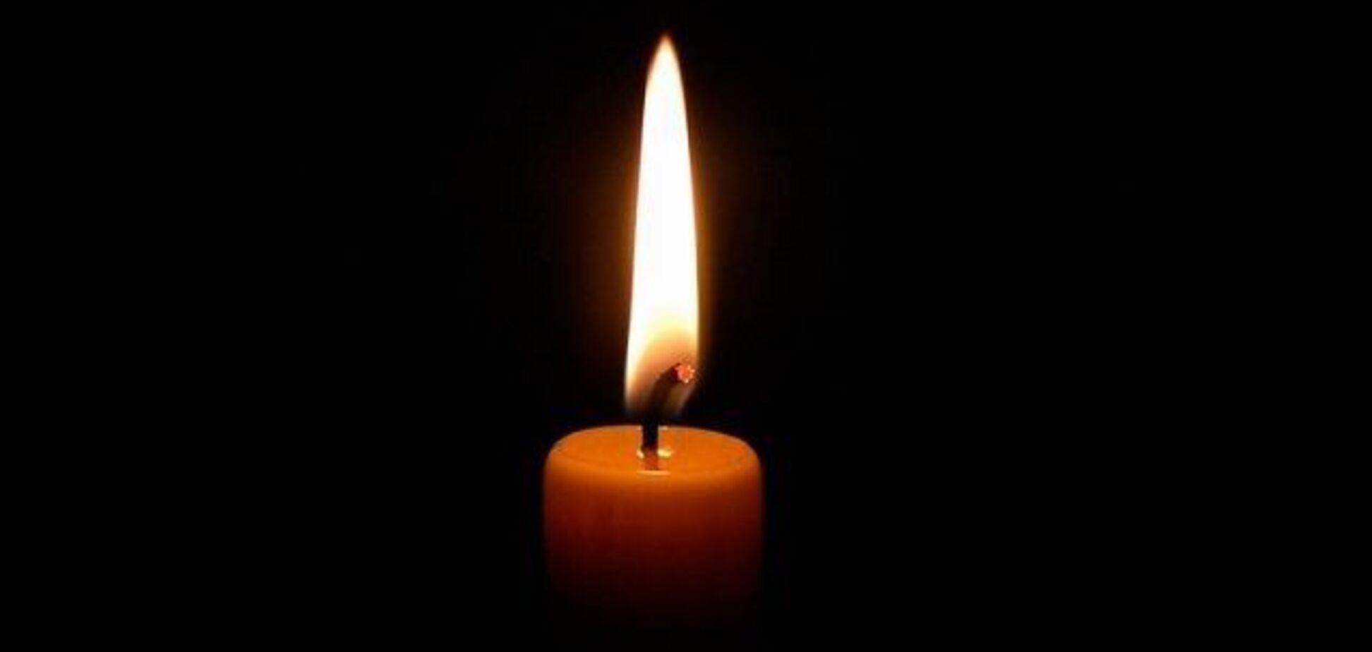 Погиб от пули снайпера на Донбассе: названо имя 24-летнего украинского героя
