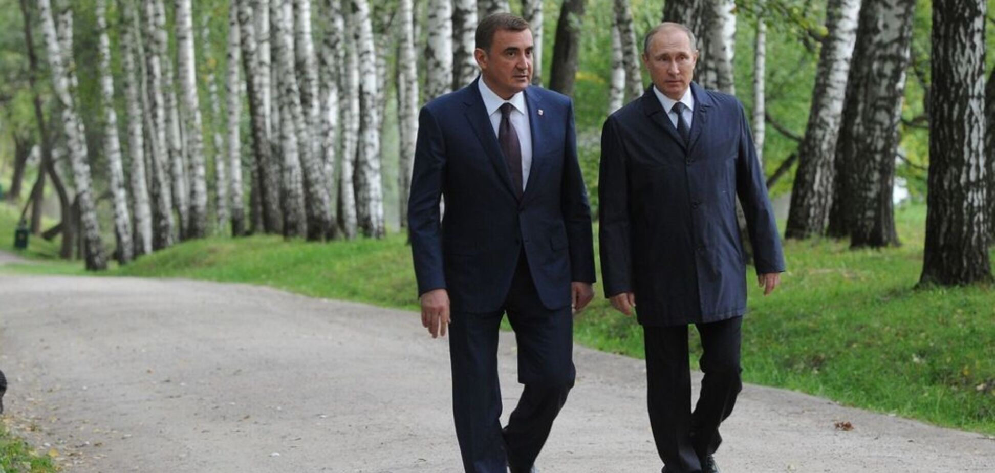 'И это не Медведев': названо имя нового преемника Путина