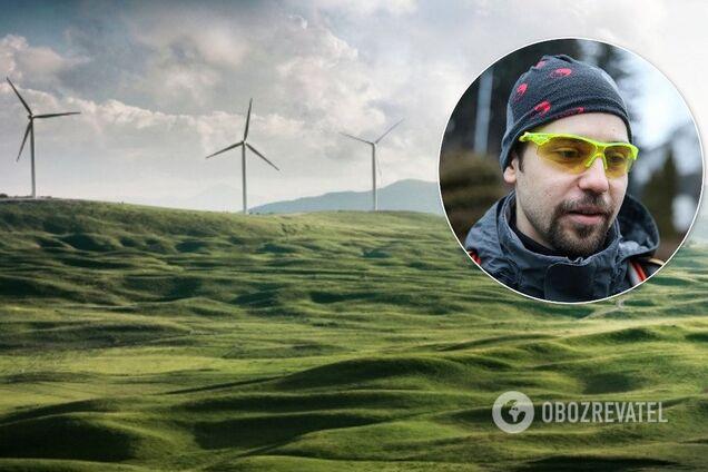 """Озвучено главное преимущество """"зеленой"""" энергетики"""