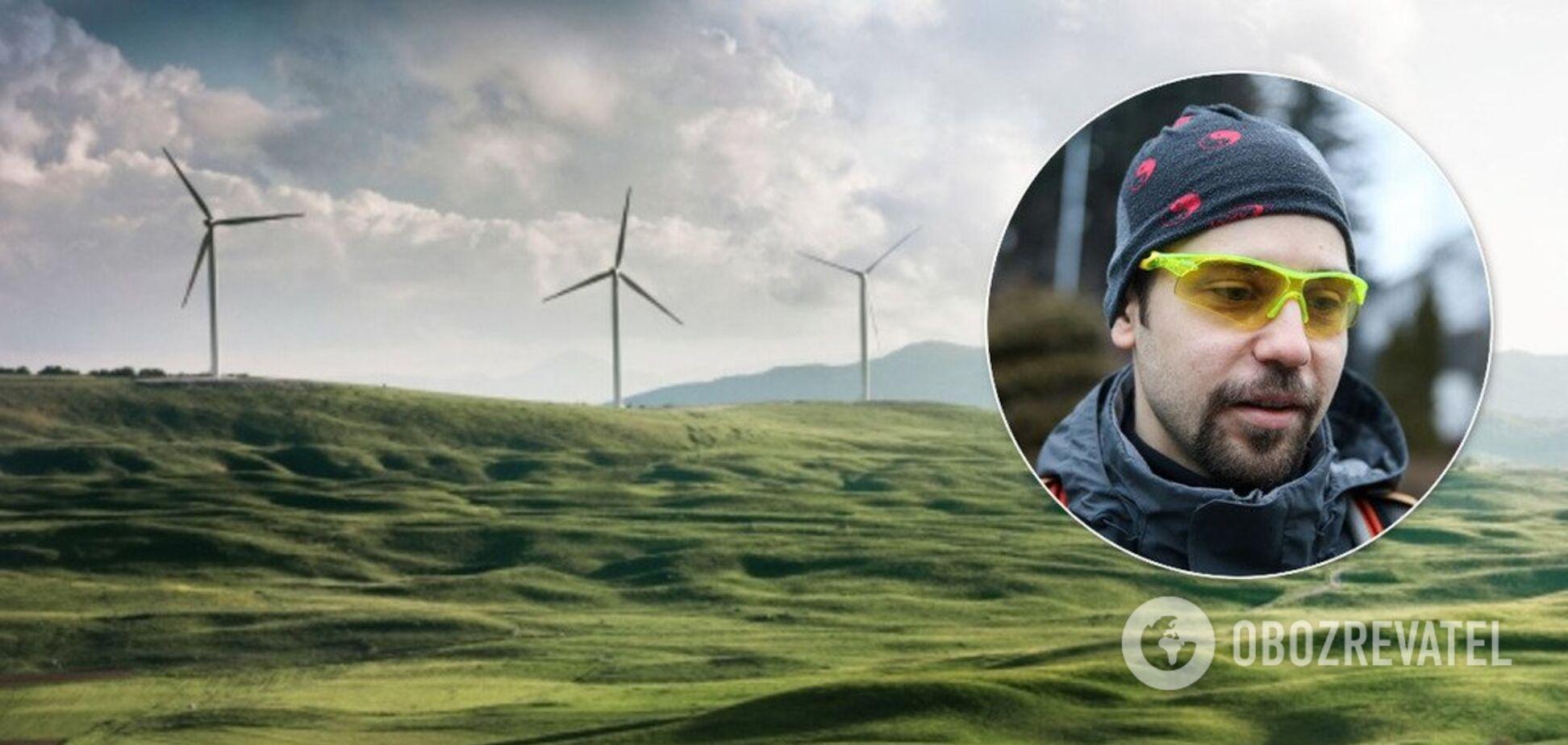 'Фундаментально изменит экономику': озвучено главное преимущество 'зеленой' энергетики
