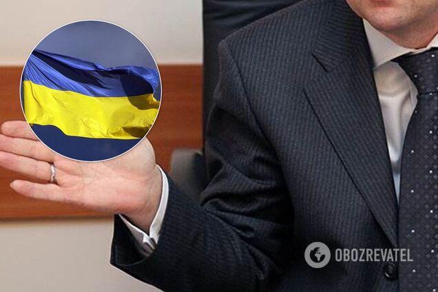 Чиновники в Украине