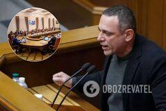 'Тупые идиоты!' Нардеп от 'Слуги народа' резко высказался о министрах