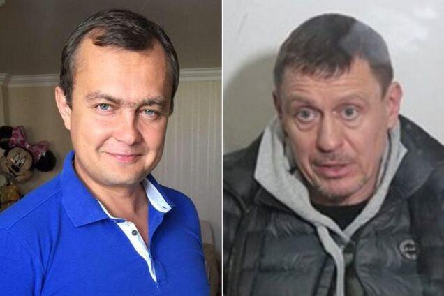 Аристов и Редькин