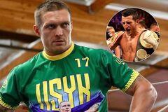 Перед боем с Джошуа: Усик получил важный совет от экс-чемпиона мира