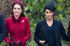 Маркл пыталась разрушить брак Миддлтон и принца Уильяма