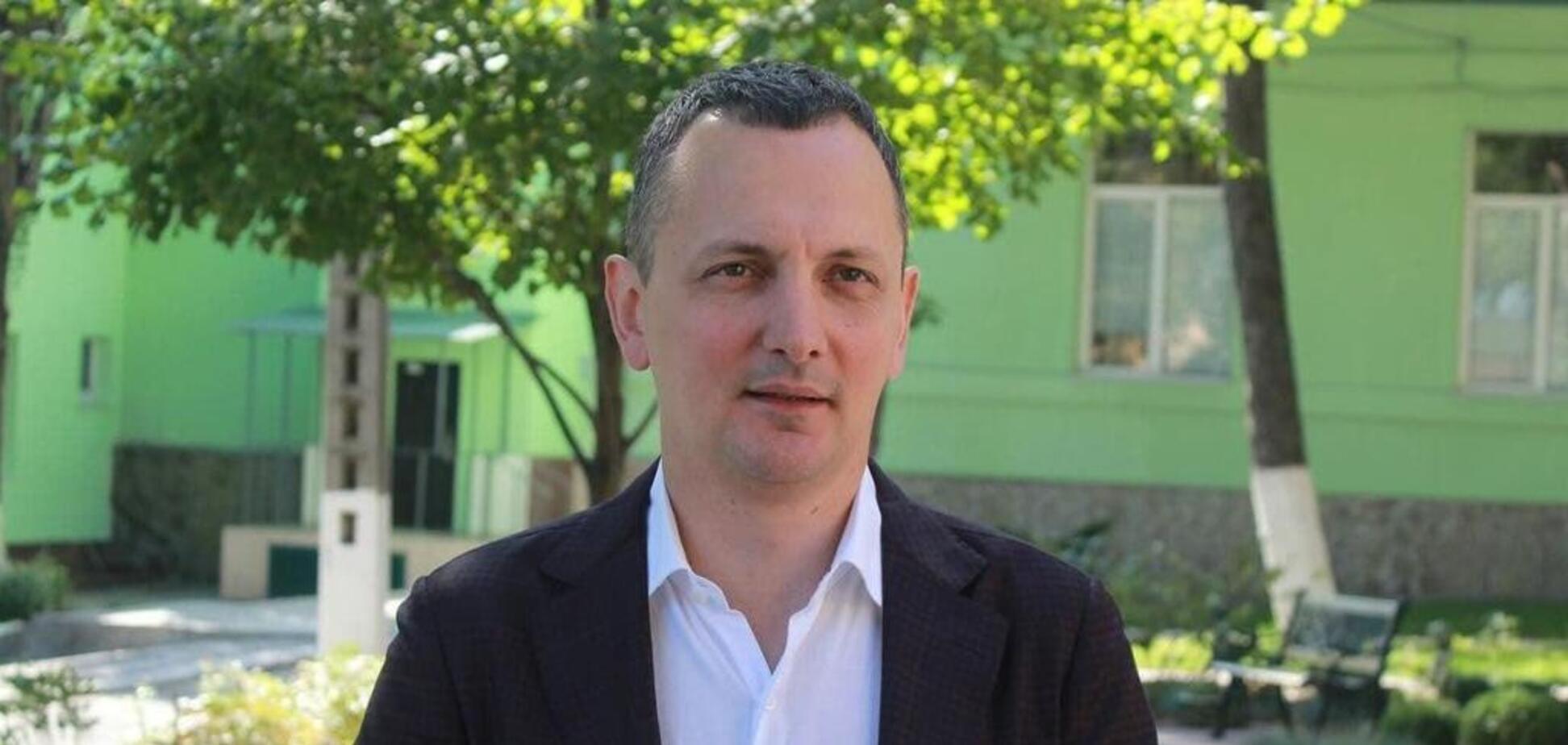 Радник прем'єра Голик: Потоп в Ocean Plaza - приклад боротьби з наслідками, а не причинами