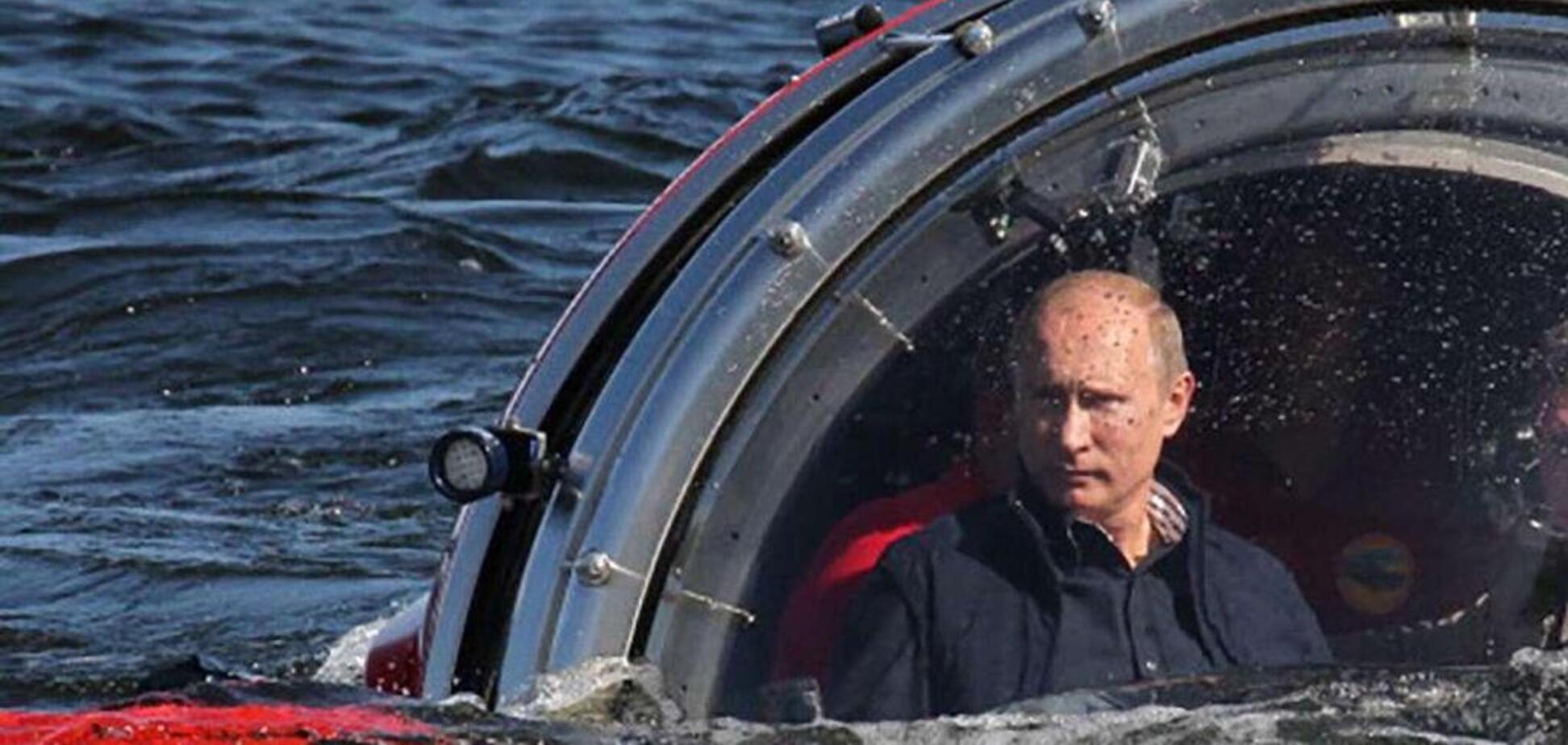 Путин должен уйти, это будет самой лучшей реформой для России