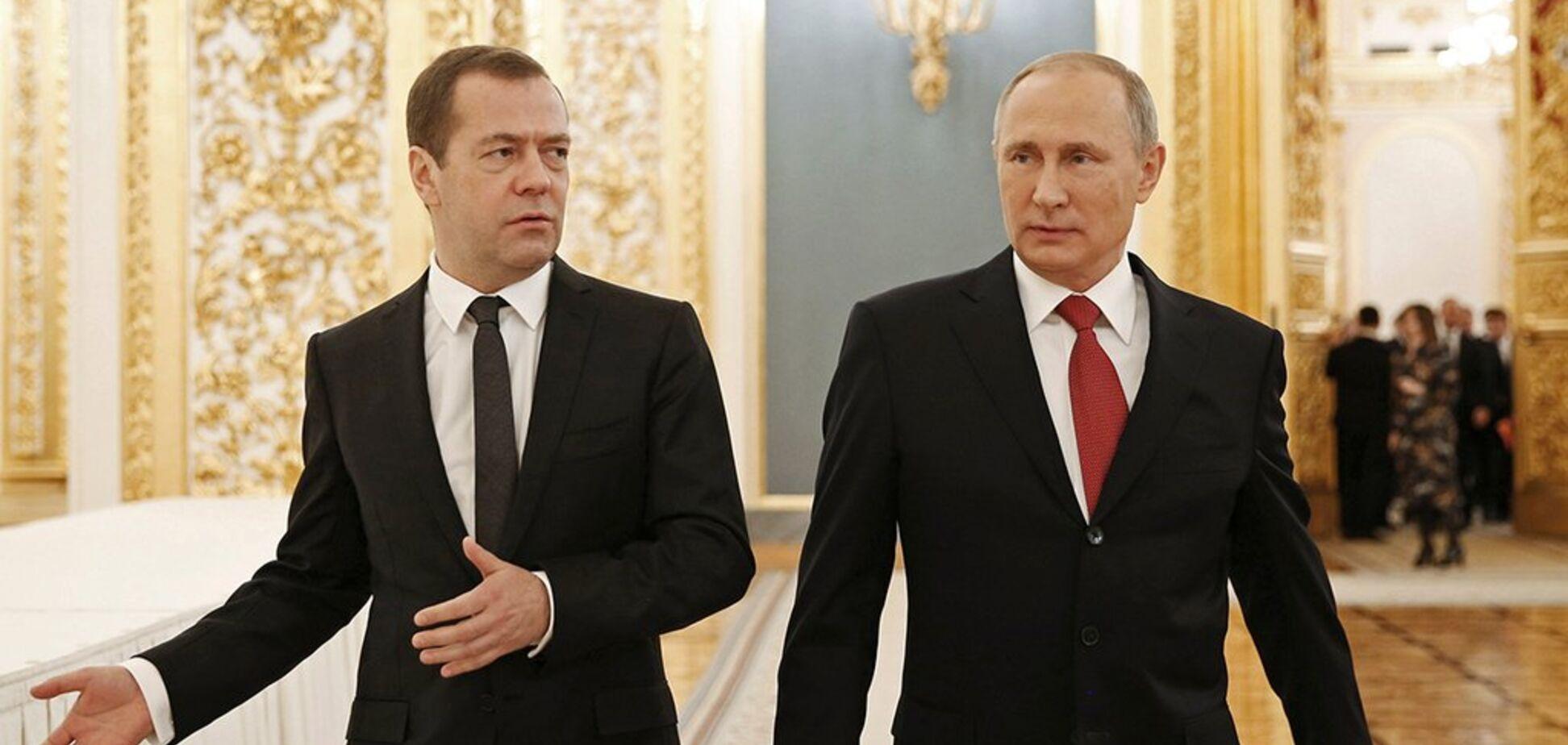Путин покажет своего преемника в ближайшее время