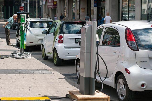 Електрокари в Європі