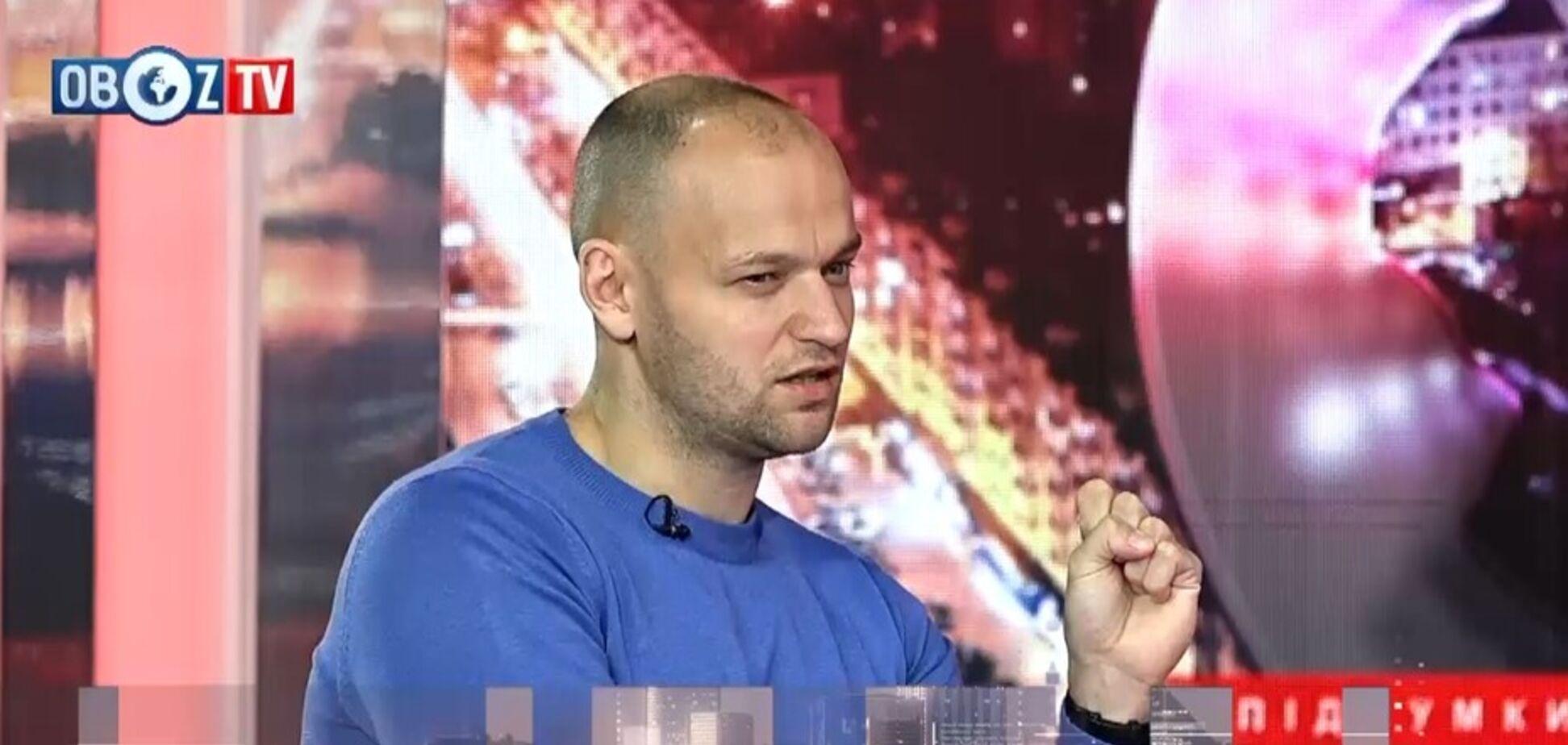 Україна може звільнити свій уряд слідом за РФ: експерт з конституційного права