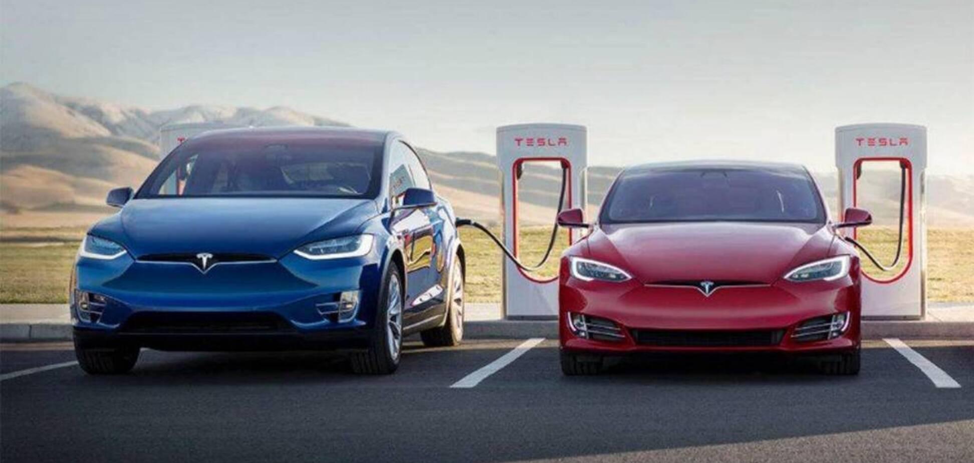 Tesla вирішила кардинально оновити свої преміальні електромобілі