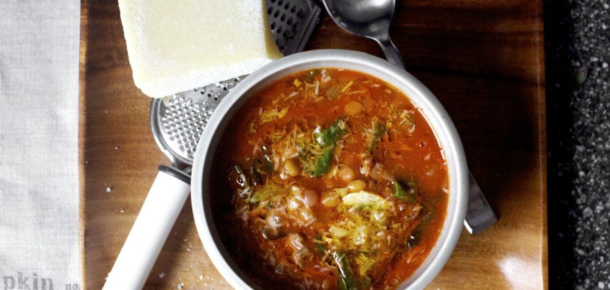 Самый вкусный суп из чечевицы: простой рецепт