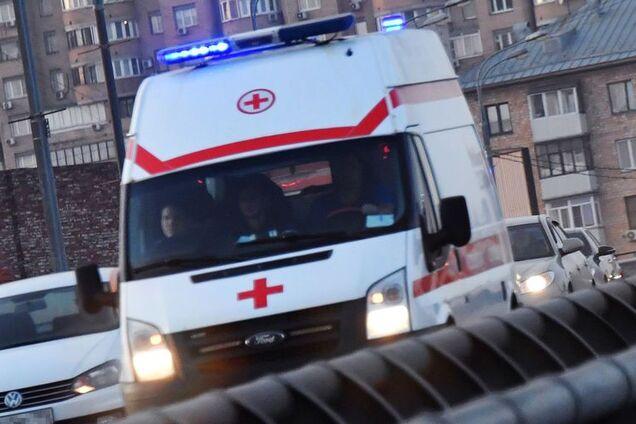 Разъяренный россиянин расстрелял суд