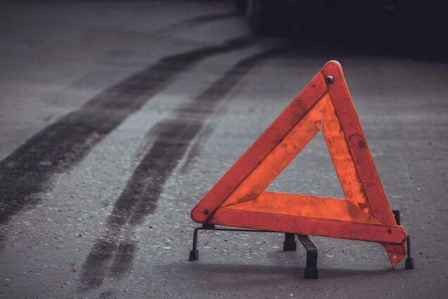 У Черкасах машина збила жінку