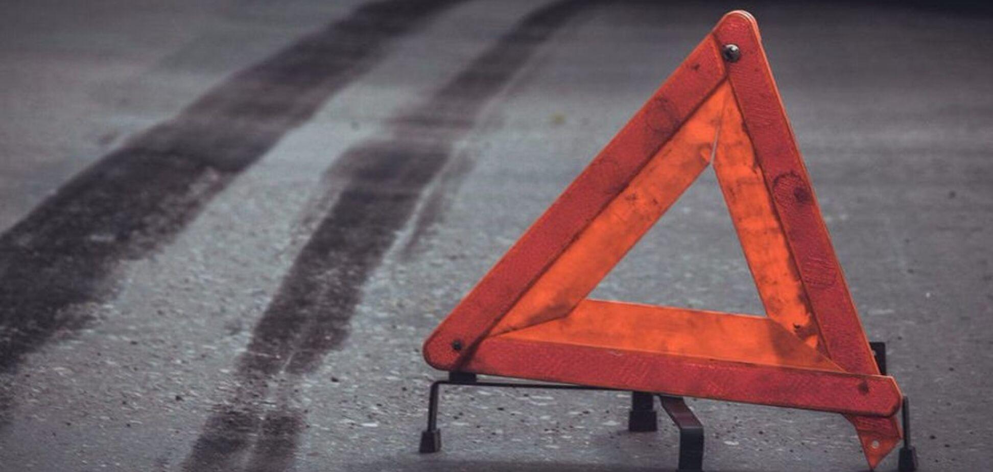 Від травм втратила пам'ять: у Черкасах водій збив жінку та кинув її біля під'їзду