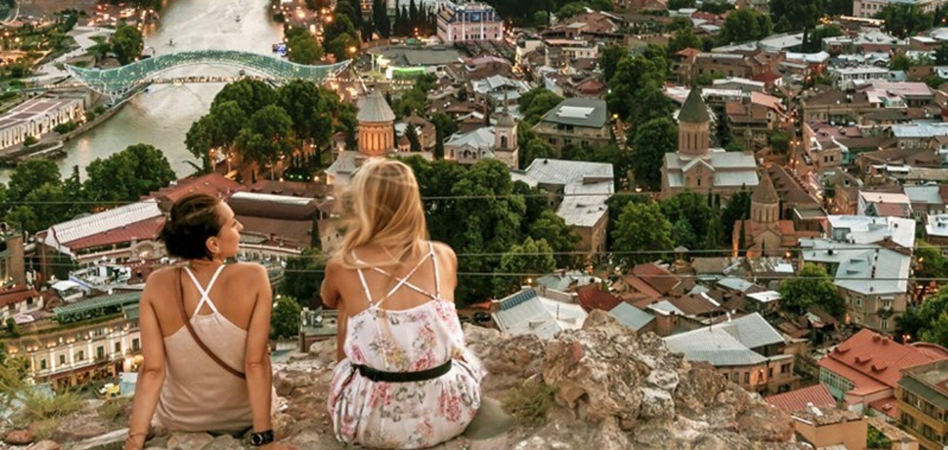 З Одеси запустять авіарейс в Тбілісі