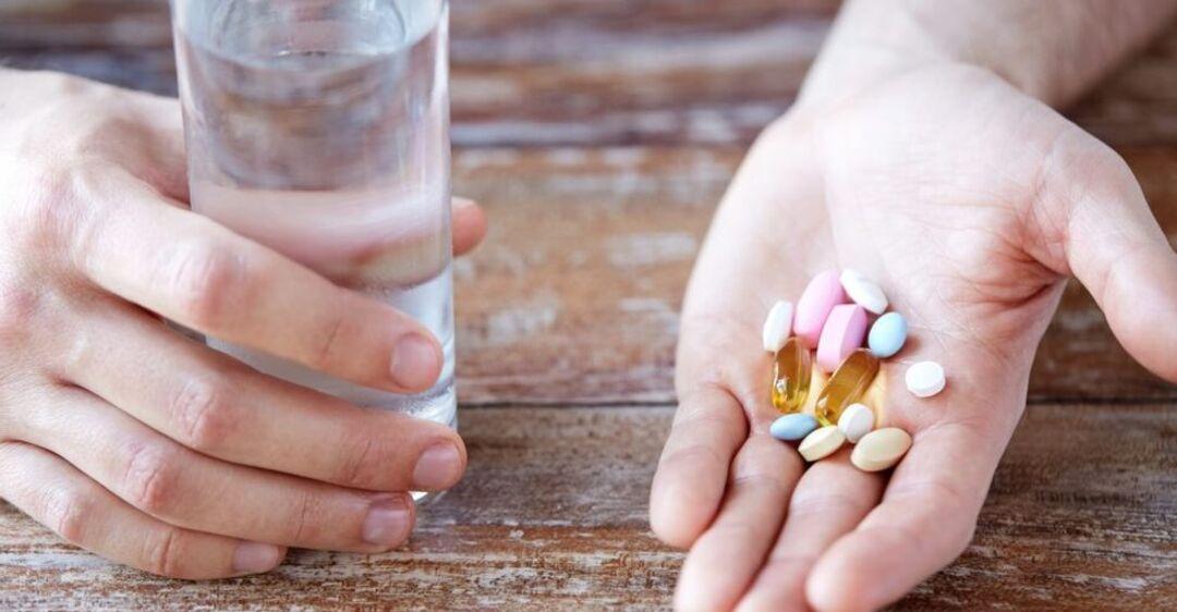 Холодно и дни короткие: когда пора принимать витамины