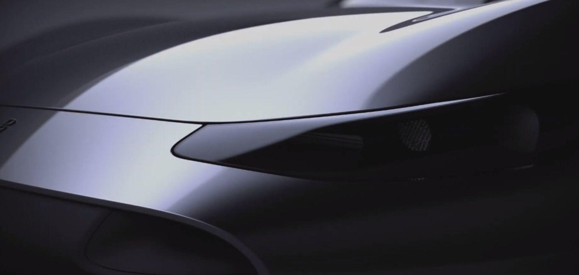 Jaguar розпочала тести нового електромобіля: в мережу потрапили приховані знімки