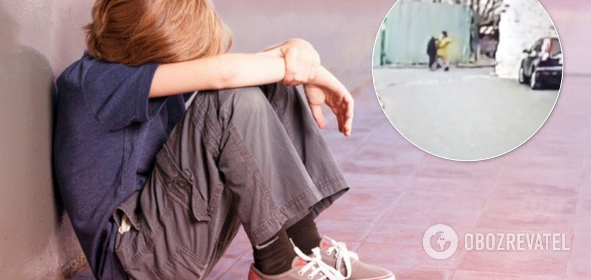 'Мама хоче збити грошей!' Скандал із побиттям учня у приватній школі Одеси отримав продовження