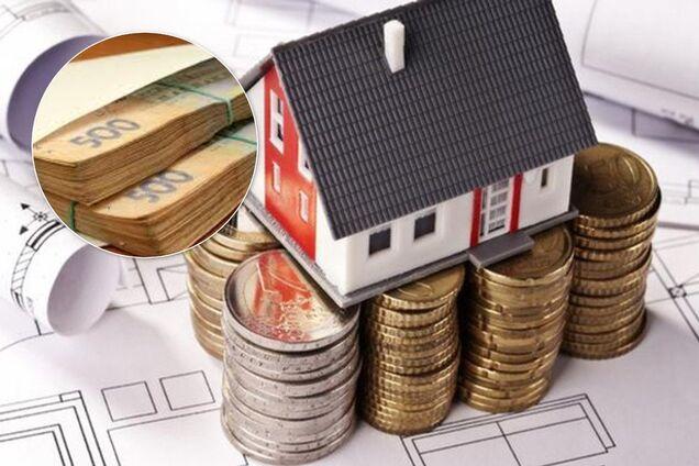 Українцям доведеться заплатити податок за квартири: скільки візьмуть за метр і як покарають