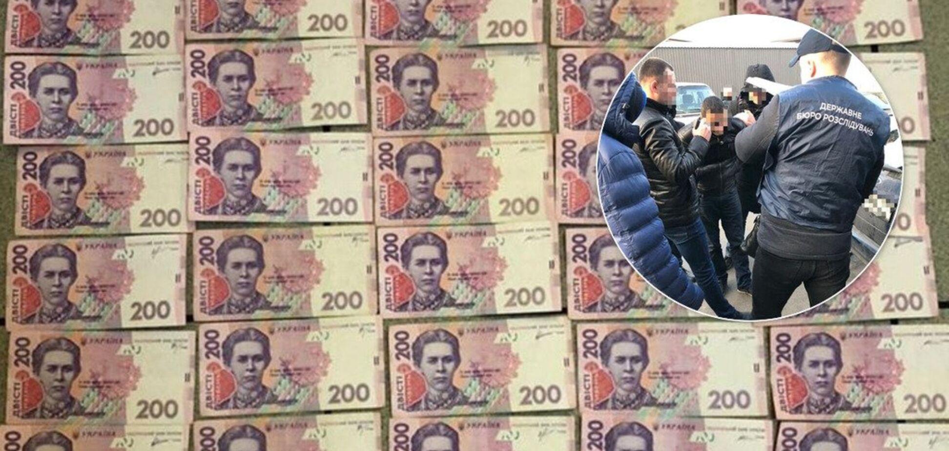 Расценки на взятки в Киеве: кто и сколько требует с призывников, водителей и бизнеса